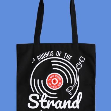 Sound of the Strand Tote